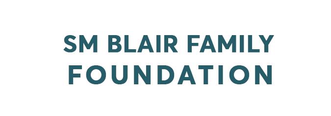 SM Blair Family Foundation